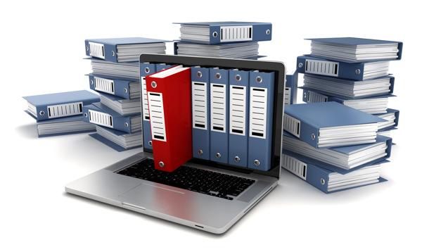 Dokumenten, Daten und Prozess Management