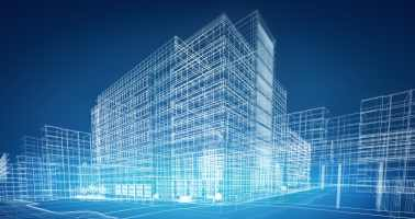AECOsim 3D Gebäude
